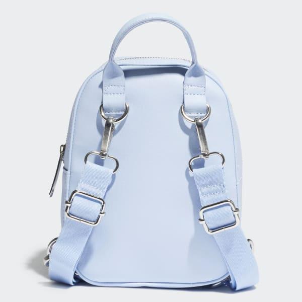 adidas superstar blancas y azules, Adidas mochila der bp xs