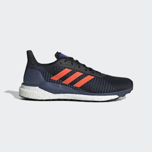 adidas Solar Glide ST 19 Shoes - Black