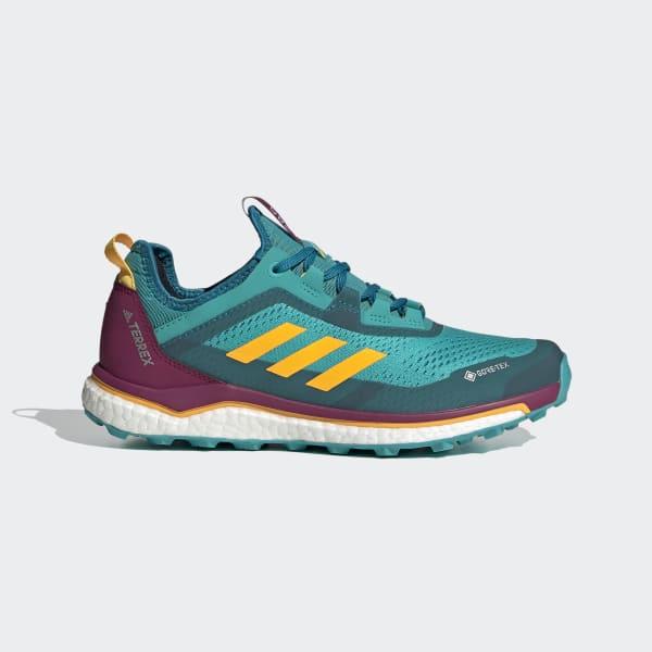 adidas TERREX Agravic Flow GORE TEX Trailrunning Schuh