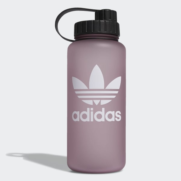 adidas National Plastic Bottle 1 L - Purple | adidas US