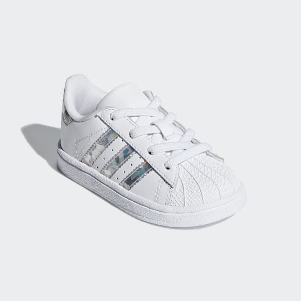 c719415d53ed adidas Superstar Shoes - White