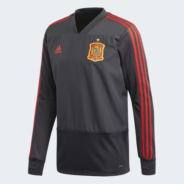 Bluza Adidas Treningowa Reprezentacji Sportowej