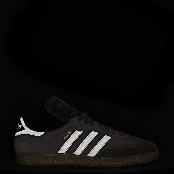 official photos 99776 d3175 adidas Calzado Samba Classic OG - Negro   adidas Mexico
