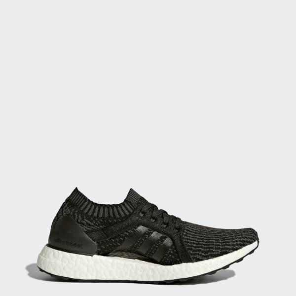 adidas Ultra Boost X Shoes - Black