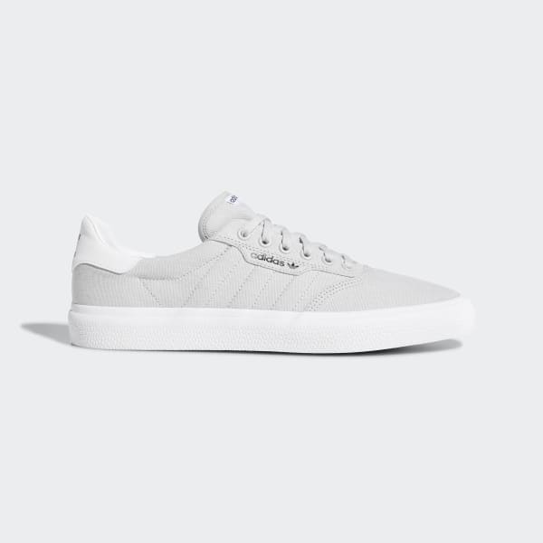 adidas 3MC Vulc Shoes Grey | adidas Deutschland