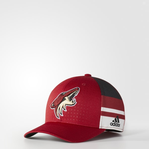 Casquette Coyotes Structured Flex Draft
