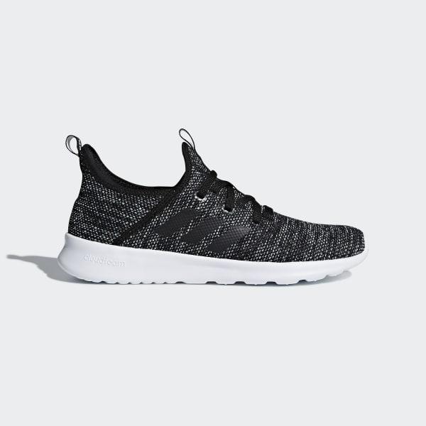buy online abea6 23740 adidas running cloudfoam. Chaussures de Running adidas running Cloudfoam  Superflex Noir