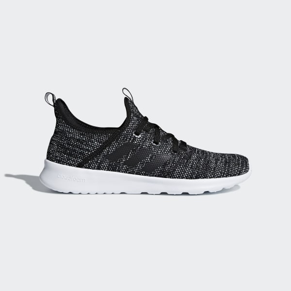 brumoso Separar Municipios  adidas Cloudfoam Pure Shoes - Black | adidas US