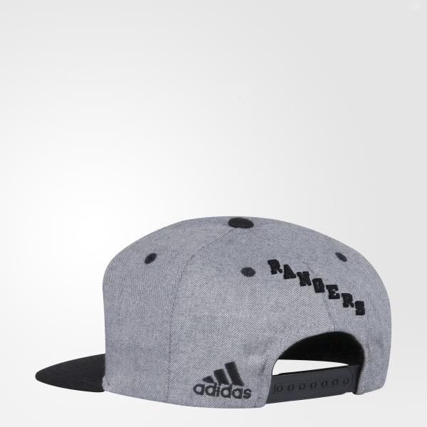 Rangers Two-Tone Snapback Hat