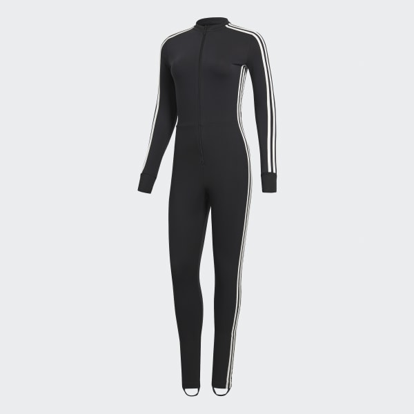 8db825a4669f adidas Stage Suit - Black