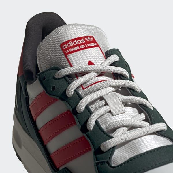 Scarpe Lowertree Verde adidas   adidas Italia