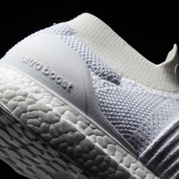 1100a41e746 adidas UltraBOOST Laceless Shoes - White