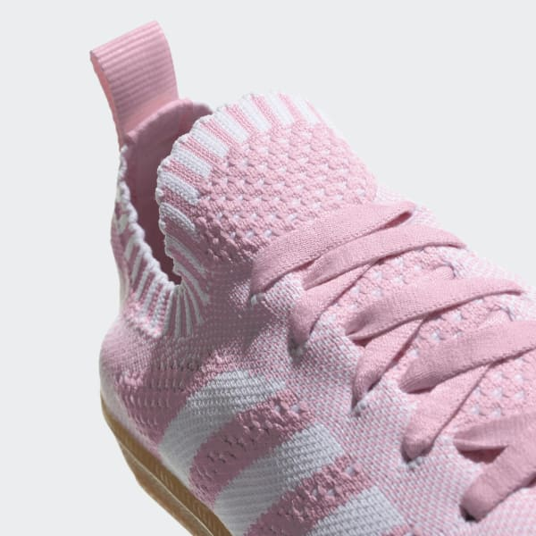 adidas Samba Primeknit Shoes - Pink  237da3a3f