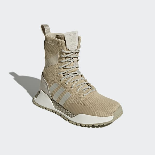 adidas F 1.3 Primeknit Boots - Beige  e695e49b8