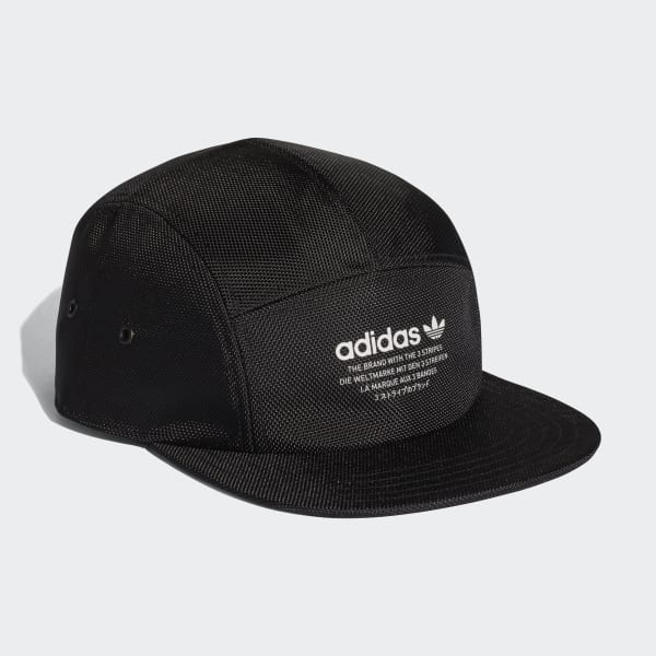 f2b9b310c62 adidas NMD Running Hat - Black