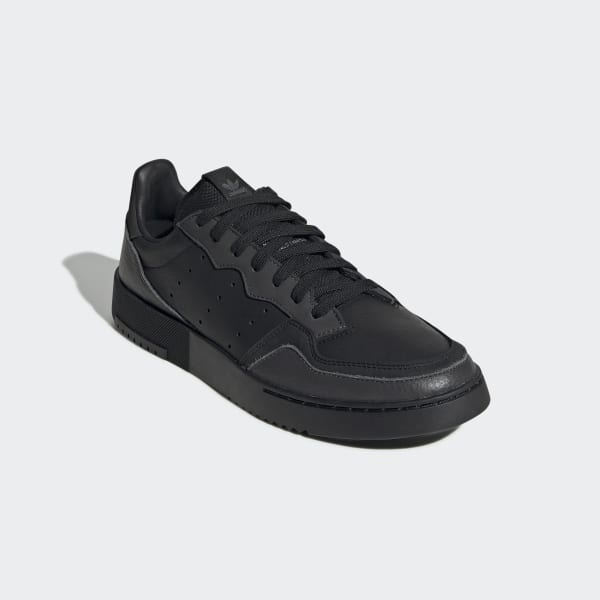 adidas Supercourt Shoes - Black   adidas US