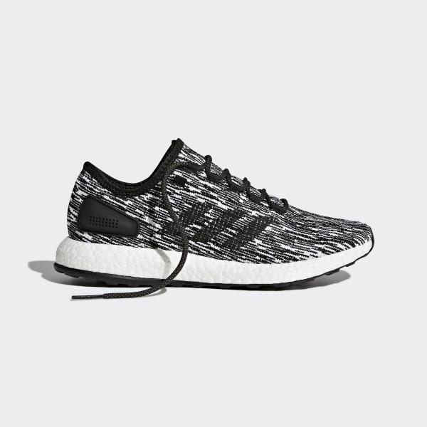 adidas Pureboost Shoes - Black | adidas US