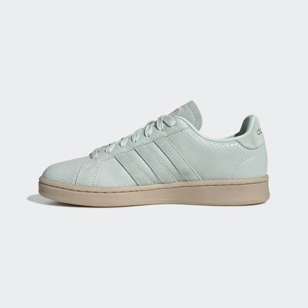 adidas sneakers verdi