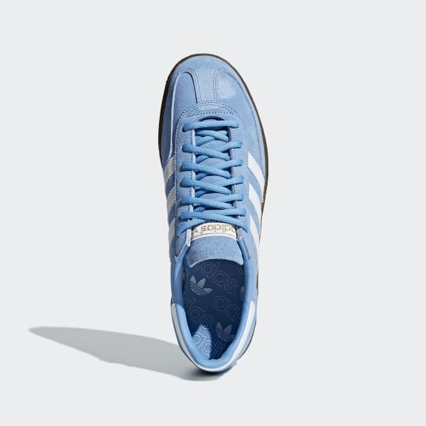 adidas HANDBALL SPEZIAL SHOES BD7632 Light Blue Cloud