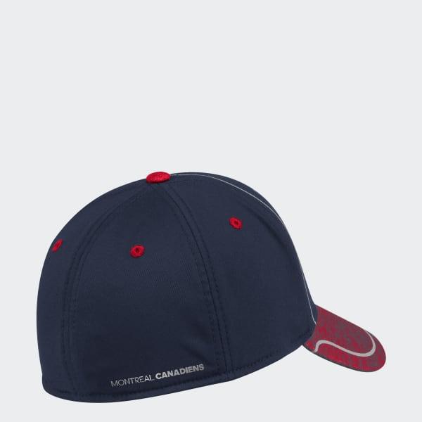Canadiens Flex Draft Hat