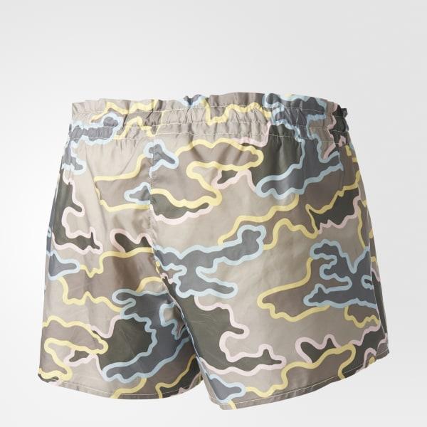 newest 6d6b2 88150 adidas STELLASPORT Shorts - Grey  adidas US