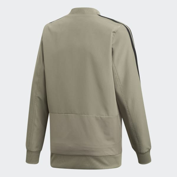 Juventus Presentation Jacket