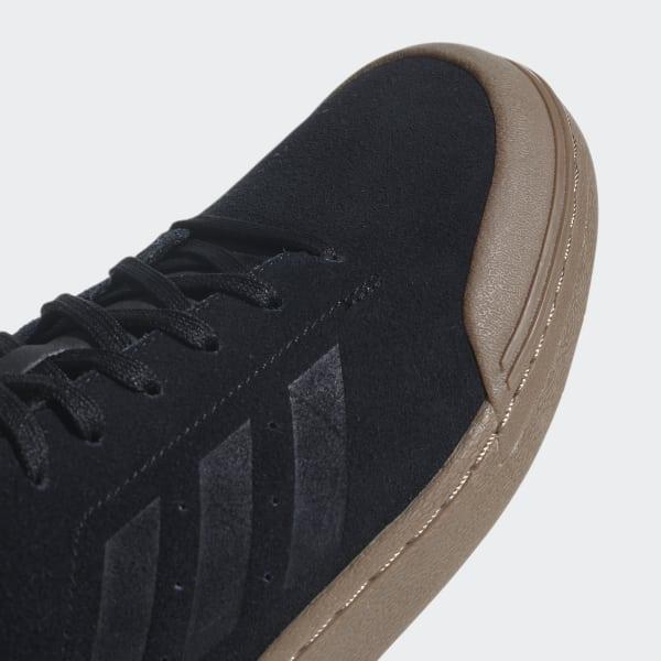 adidas Court 70s Shoes - Black | adidas