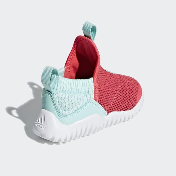 6cf70fdce7a6 adidas RapidaZen Shoes - červená