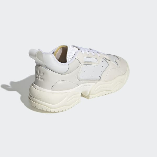 basket adidas supercourt RX blanche