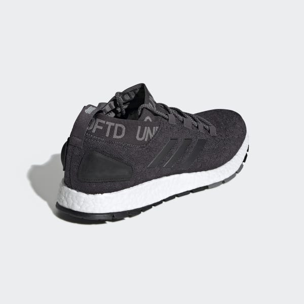 07b7951be210a adidas x UNDEFEATED Pureboost RBL Shoes - Black