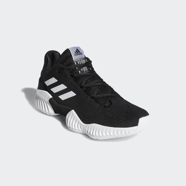 288c2f07360e1 adidas Pro Bounce 2018 Low - Black