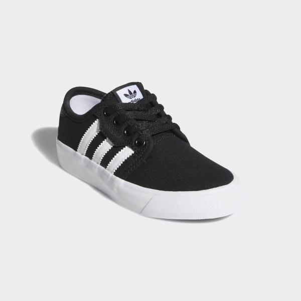 adidas Seeley schoenen zwart