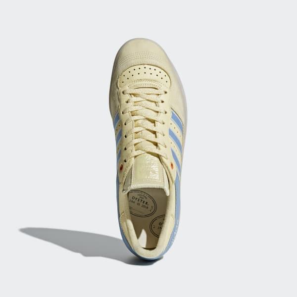 low priced c39ed f23ad adidas Tenis HANDBALL TOP OYSTER - Amarillo   adidas Mexico