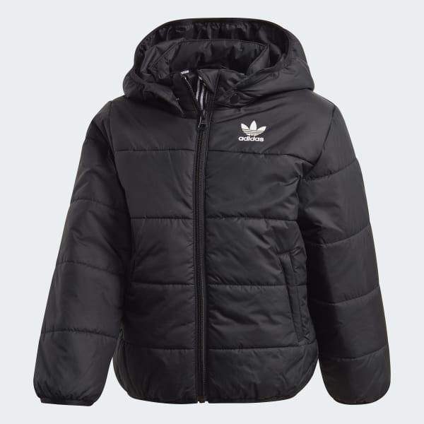 kinder adidas winter jacke