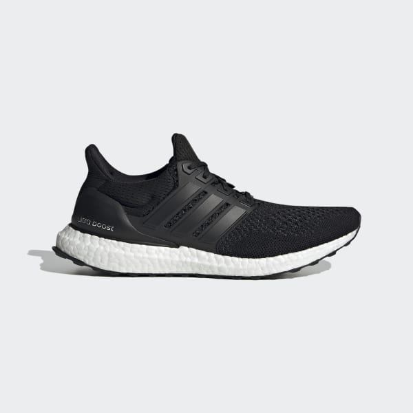 adidas Ultra Boost Shoes - Black