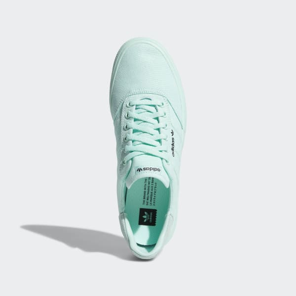 free shipping c65b2 afbce adidas 3MC Vulc Schuh - türkis  adidas Deutschland