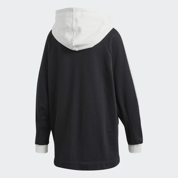 Sweat shirt à capuche Bellista