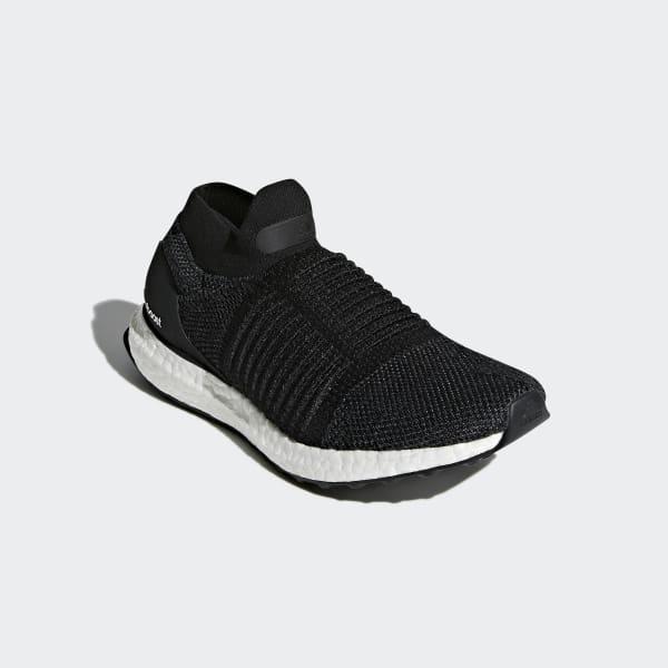 รองเท้า Ultraboost เเบบไร้เชือก