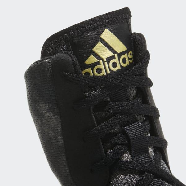 buy popular 5849c f9da8 Zapatilla Box Hog Plus - Negro adidas  adidas España