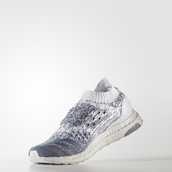 abca65054f33c adidas ULTRABOOST Uncaged Shoes - White