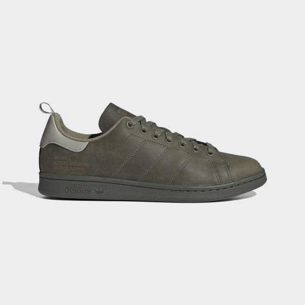 adidas Stan Smith Shoes - Green   adidas US