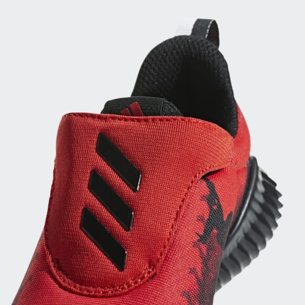282a01a6bc9325 adidas Marvel Spider-Man FortaRun Shoes - Red