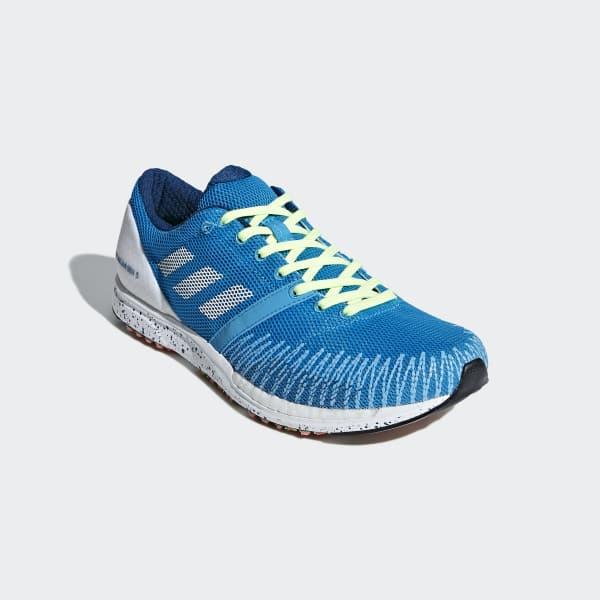 Кроссовки для бега adizero Takumi Sen 5