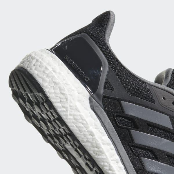 3aa9233d23878 adidas Supernova Shoes - Black