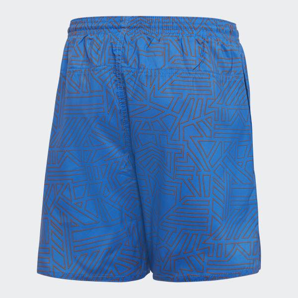 Pantaloncini da nuoto Graphic