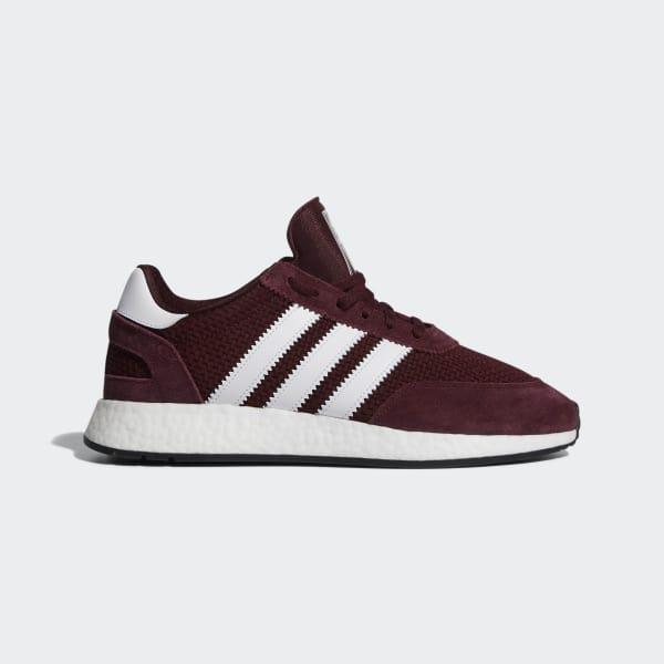 adidas I-5923 Shoes - Red | adidas US | Tuggl