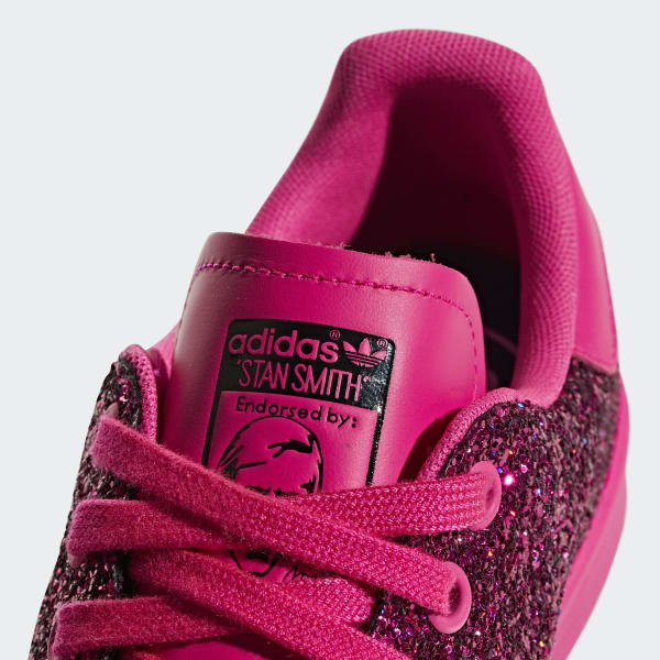 Zapatillas Stan Smith Rosado adidas | adidas Peru