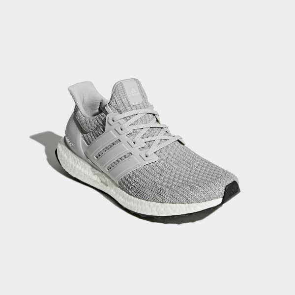adidas Ultra Boost 4.0 Grey Multi Color