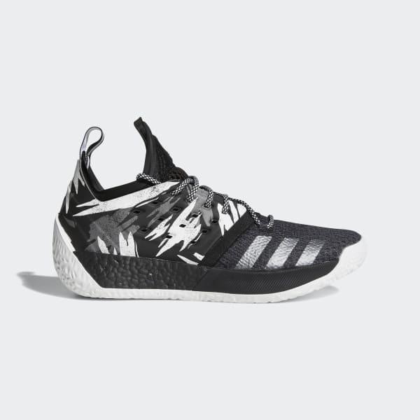 Adidas Harden Vol 2 Shoes Black Adidas Australia
