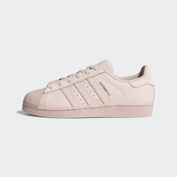adidas superstar pink shoes
